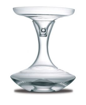 Enlarge Peugeot Aromium Wine Decanter with Aerator