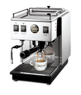 Enlarge Pasquini Livietta T2 Espresso Machine