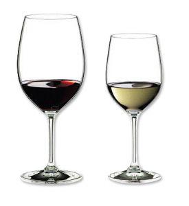 Enlarge Riedel Vinum Bordeaux / Chardonnay Wine Tasting Set (12 Pieces)