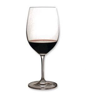Enlarge Riedel Vinum Bordeaux / Cabernet Wine Glass (Set of 6)