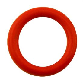 Enlarge Kegco OR-298 Red O-Ring for Ball Lock Tank Plug