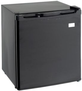 Enlarge Avanti RM1741B - 1.7 Cu. Ft. Capacity Cube Refrigerator - Black