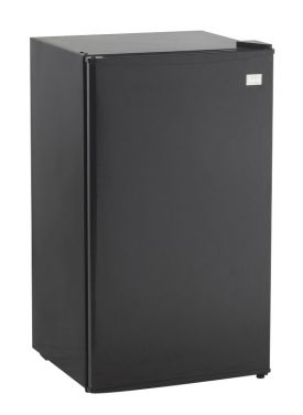Enlarge Avanti RM3361B - 3.3 Cu. Ft. Refrigerator with Chiller Compartment - Black