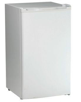 Enlarge Avanti RM3420W - 3.4 Cu. Ft. Refrigerator with Chiller Compartment - White