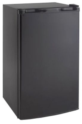 Enlarge Avanti RM3421B - 3.4 Cu. Ft. Refrigerator with Chiller Compartment - Black