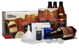 Enlarge Mr. Rootbeer Home Root Beer Kit