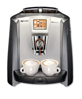 Enlarge Saeco S-PTP-SG Primea Touch Plus Espresso Machine