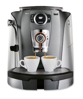 Enlarge Saeco S-TG-ST Talea Giro Super Automatic Espresso Machine