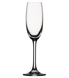 Enlarge Spiegelau Festival Champagne Flute, Set of 6