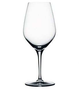 Enlarge Spiegelau Authentis White Wine Glass, Set of 6