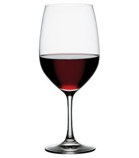 Enlarge Spiegelau Vino Grande Bordeaux Wine Glass, Set of 2