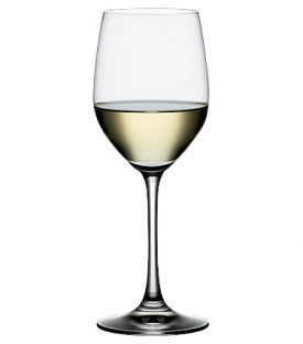 Enlarge Spiegelau Vino Grande White Wine Glass, Large, Set of 2