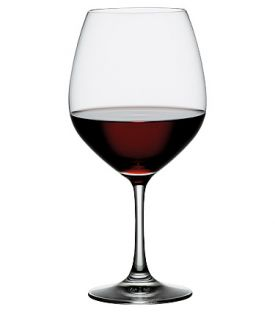 Enlarge Spiegelau Vino Grande Burgundy Wine Glass, Set of 2