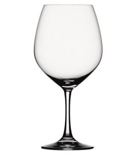 Enlarge Spiegelau Vino Grande Burgundy Wine Glass, Set of 6