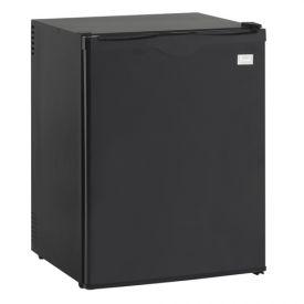Enlarge Avanti SHP2309B - 2.3 Cu. Ft. SUPERCONDUCTOR Refrigerator - Black