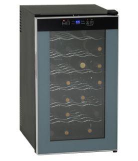 Enlarge Avanti SWC2801 - 28 Bottle Wine Chiller - Super Conductor Technology