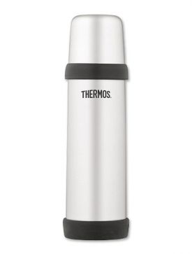 Enlarge Thermos 2410P 470mL Compact Stainless Steel Beverage Bottle