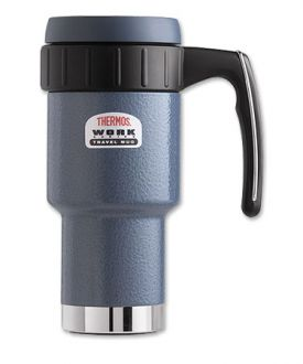 Enlarge Thermos 3910 Work Series Travel Mug