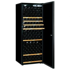 Enlarge Transtherm Ermitage 178-233 Bottle 1-Temp Wine Cellar
