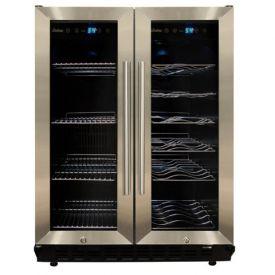 Enlarge Vinotemp VT-36 Built-In Wine Rerigerator & Beverage Cooler
