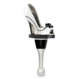 Enlarge Vogue Shoe Wine Bottle Stopper