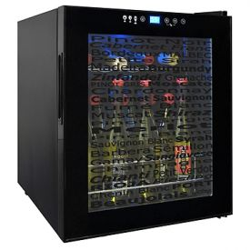 Enlarge Vinotemp VT-15 TSWV - Wine Varietal 15-Bottle Wine Cooler