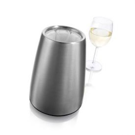Enlarge Vacu Vin Rapid Ice Elegant Wine Cooler