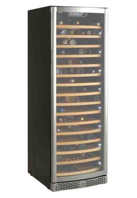 Enlarge Avanti WCR684C 160 Bottle Freestanding Wine Refrigerator