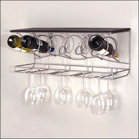 Enlarge The Wine Bar Wine Rack