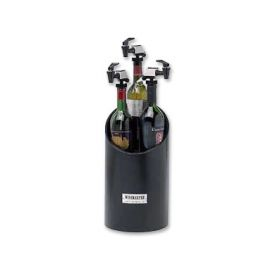 Enlarge WineKeeper The Noir 3-Bottle Wine Preservation & Dispensing System
