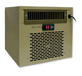 Enlarge WineMate 1500HZD Wine Cooling Unit - 150 Cu. Ft. Wine Cellar