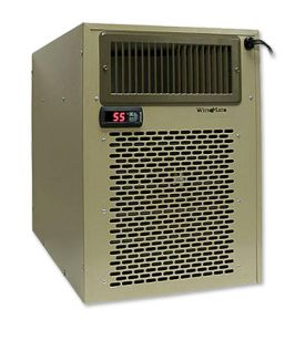 Enlarge WineMate 3500HZD Wine Cooling Unit - 650 Cu. Ft. Wine Cellar