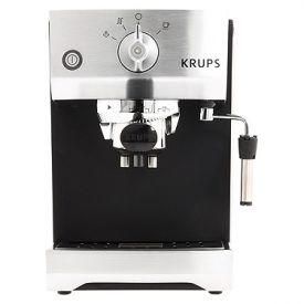 Enlarge Krups XP5220 Precise Tamp Espresso Machine