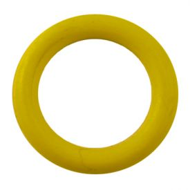 Enlarge Kegco OR-299 Yellow O-Ring for Ball Lock Tank Plug