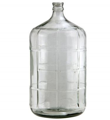 Kegco 6 Gallon Glass Carboy Ebay