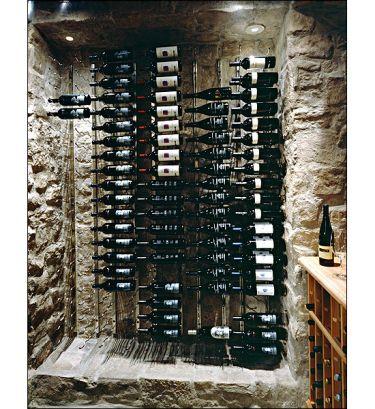Vintage View Wine Rack 8