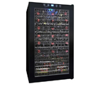Vinotemp VT-34 TSWV 34-Bottle Touchscreen Wine Varietal Wine Refrigerator