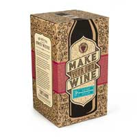 Pinot Grigio Wine Kit