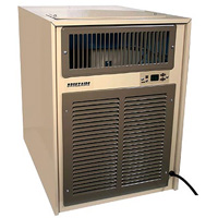 Open Box Return- Breezaire WKL 4000 Wine Cooling Unit - 1000 Cu. Ft. Wine Cellar