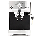 Krups XP2010 Combination Coffee Maker & Espresso Machine