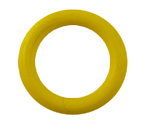 Kegco OR-299 Yellow O-Ring for Ball Lock Tank Plug