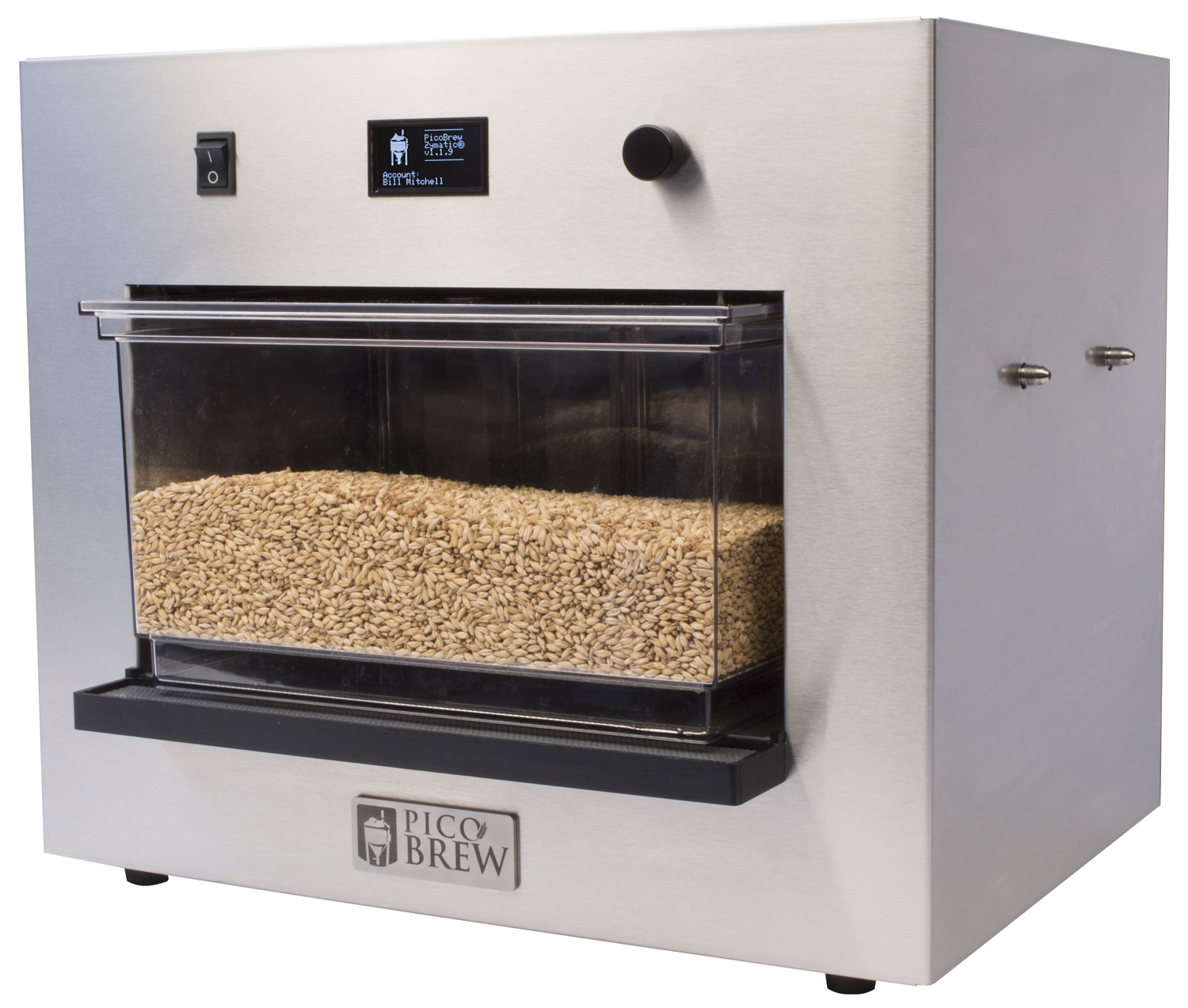 1 Photo of Pico C - Craft Beer Brewing Appliance